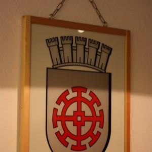 Mühldorfer Stadtwappen
